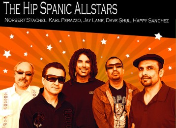 The Hip Spanic Allstars